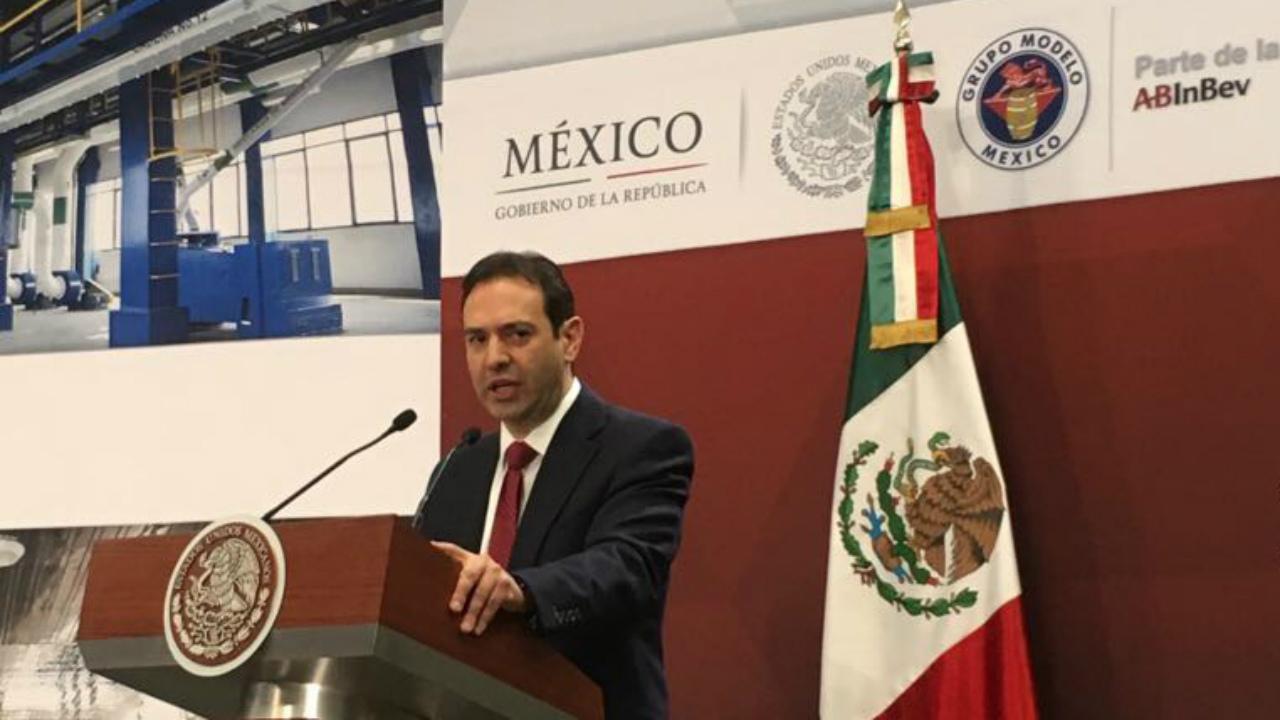 Nueva inversión cervecera en México