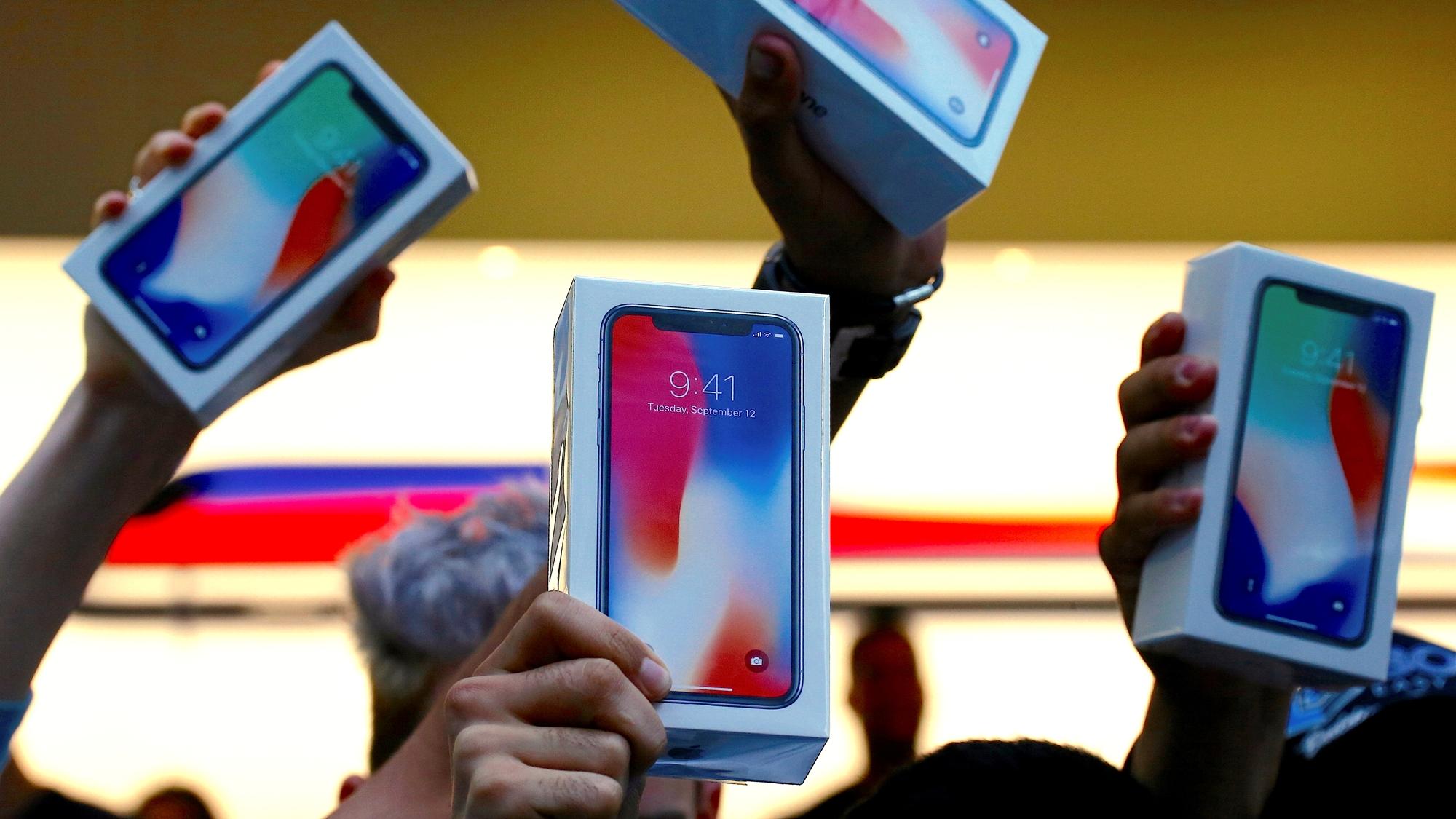 Apple es, una vez más, la marca más valiosa del mundo
