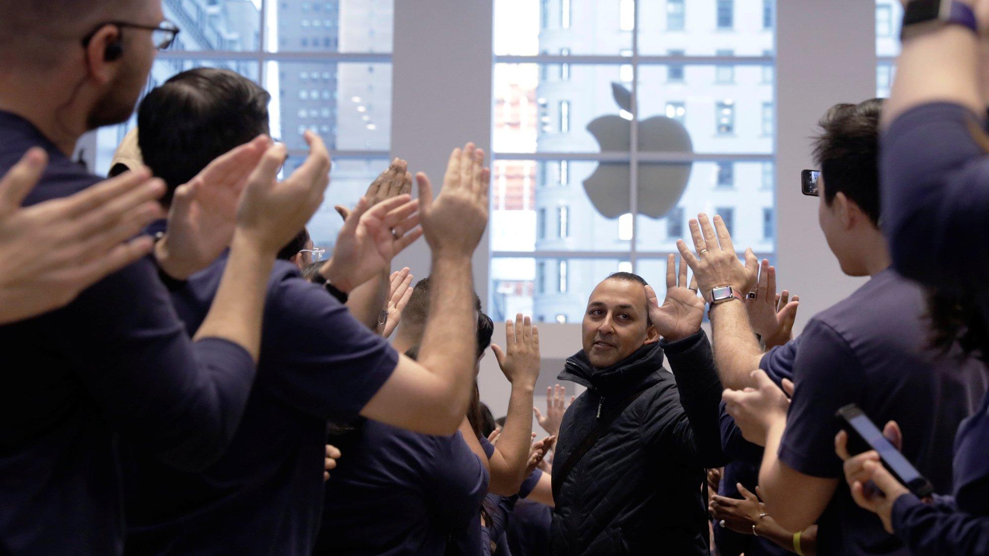 Los productos de Apple que podrían subir de precio