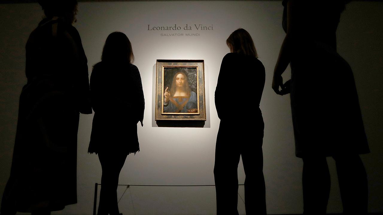 La lucha legal detrás de la pintura más cara del mundo