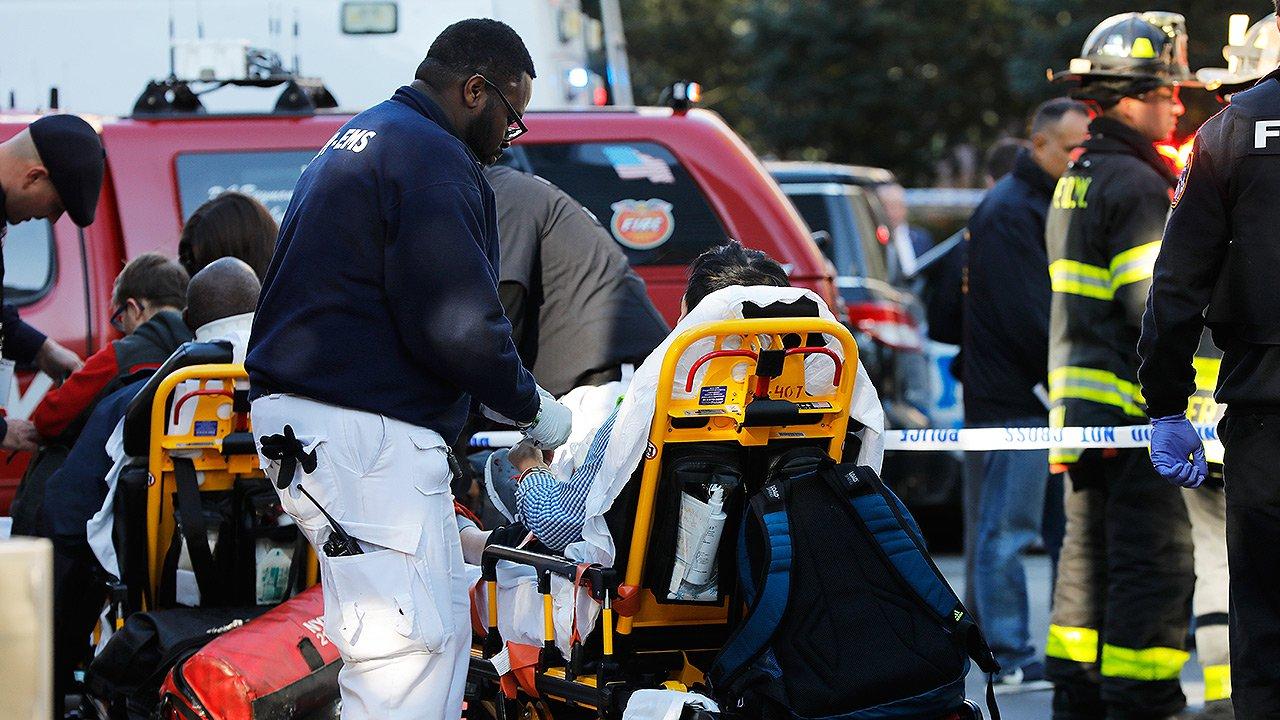 Cifra diaria de muertes por coronavirus en Nueva York es la más baja en dos semanas