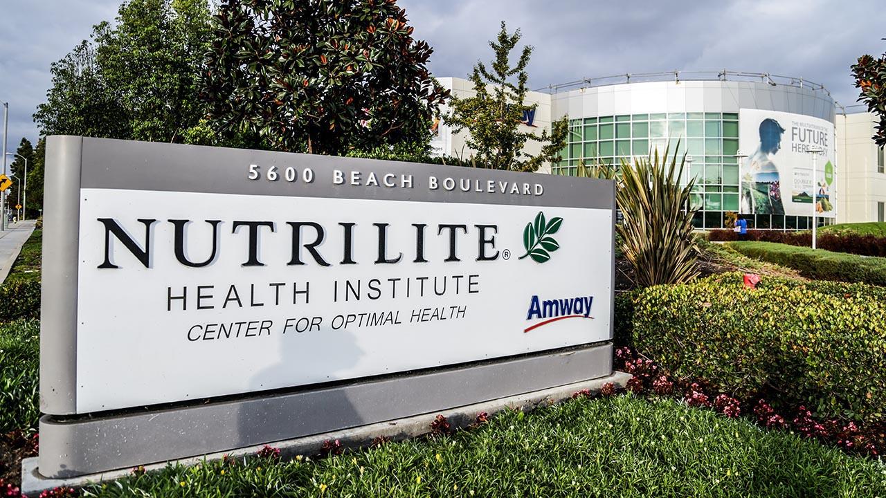 El gran negocio de Nutrilite se produce en Jalisco
