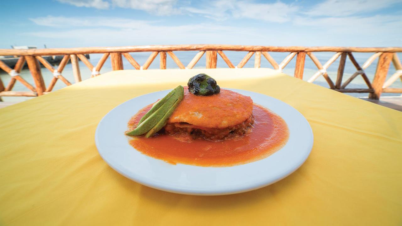 CONVITE, el festival gastronómico de Campeche ya en marcha