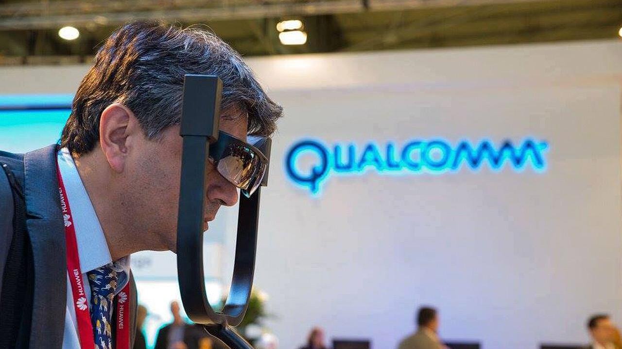 Broadcom eleva a más de 121,000 mdd su oferta por Qualcomm
