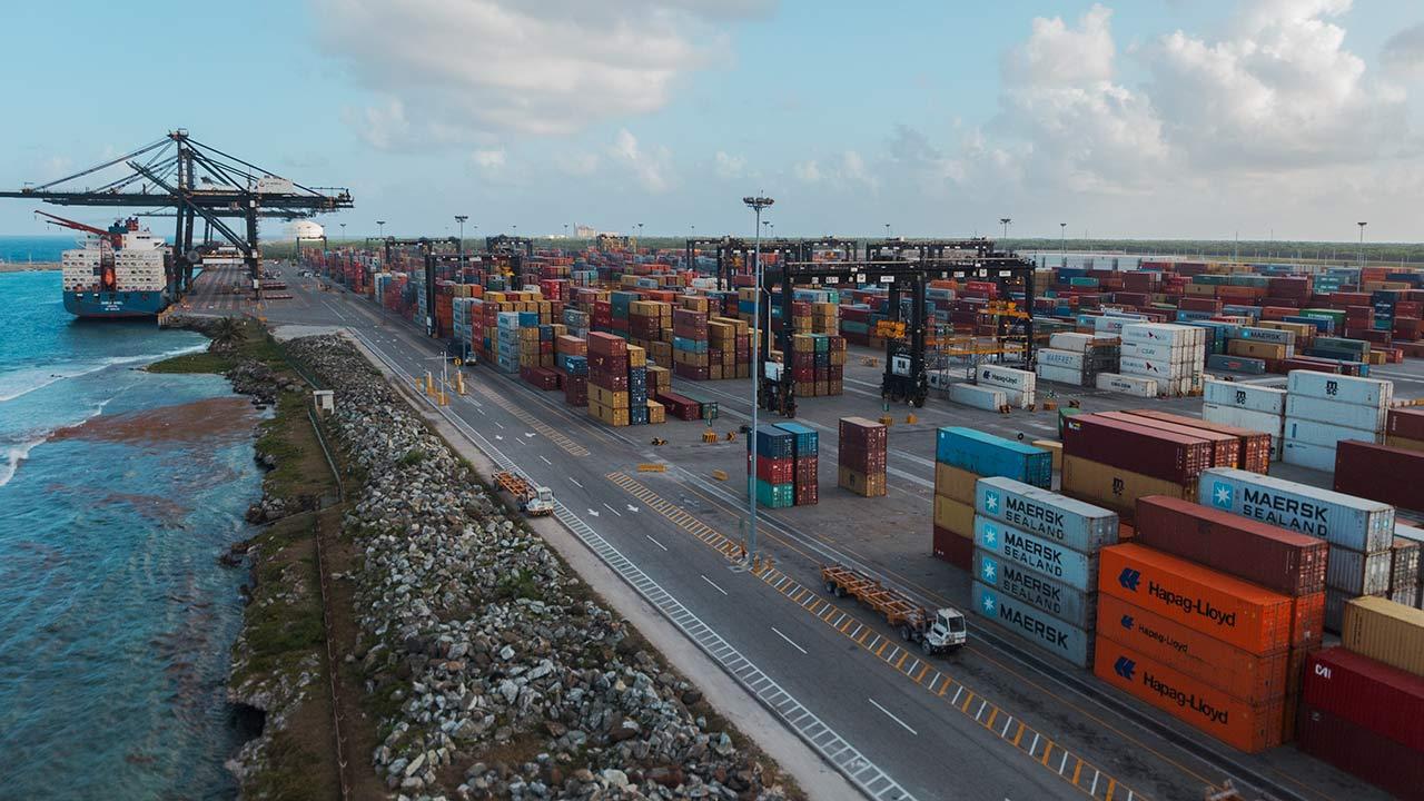 Comercio entre Guatemala y Honduras crece 7.1%