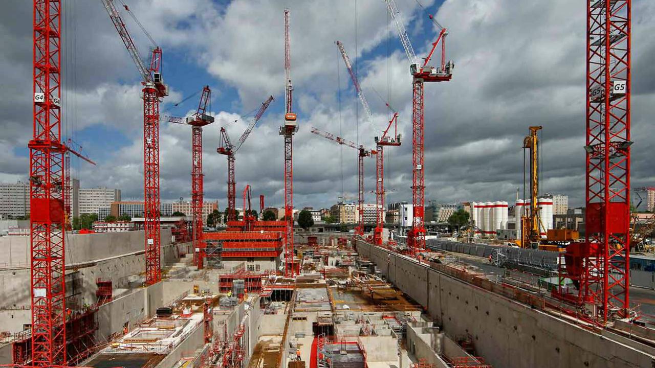 Presentarán Plan Nacional de Infraestructura a finales de noviembre