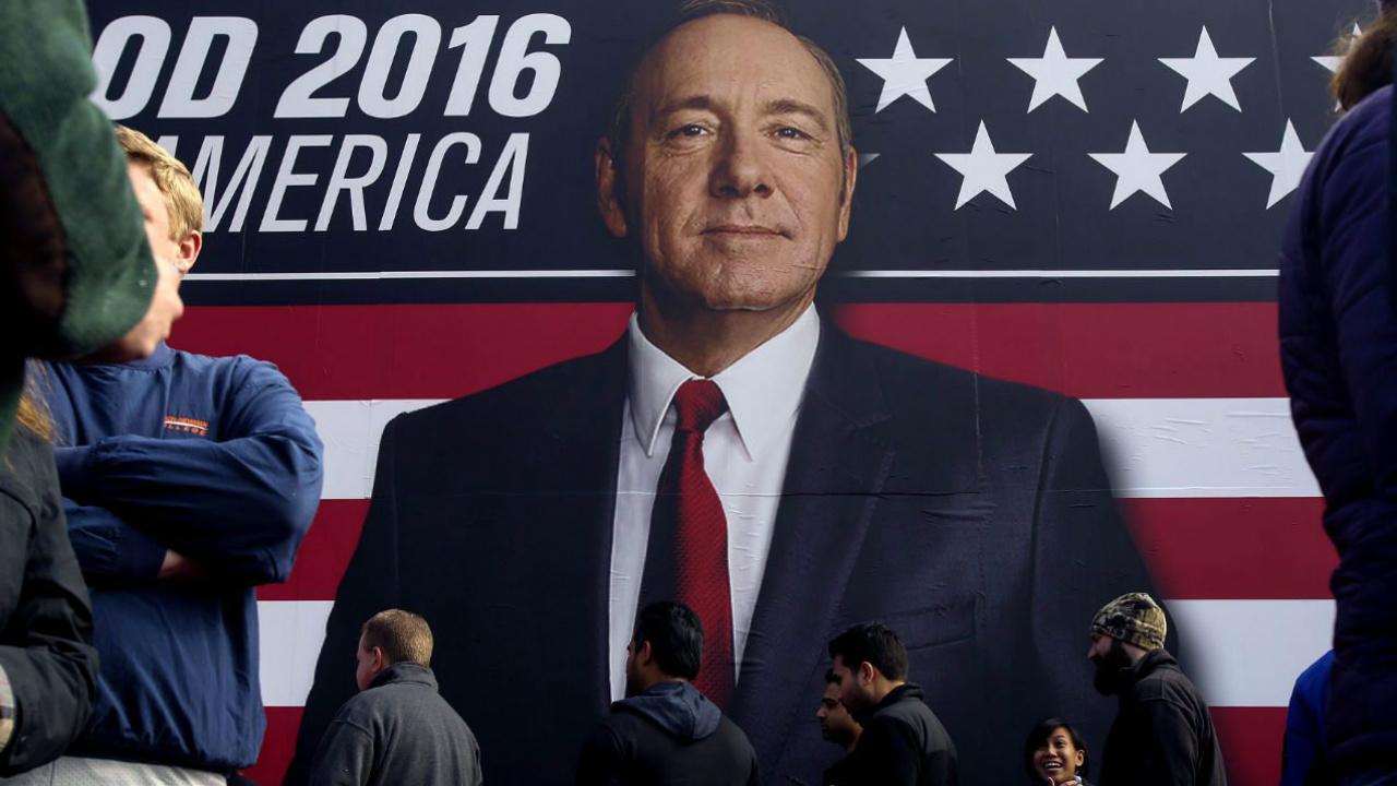 Fin de la intriga, inicio de la guerra electoral