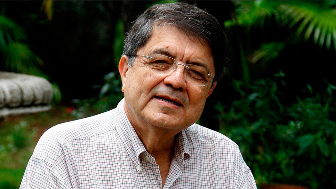 Escritor nicaragüense Sergio Ramírez gana el premio Cervantes