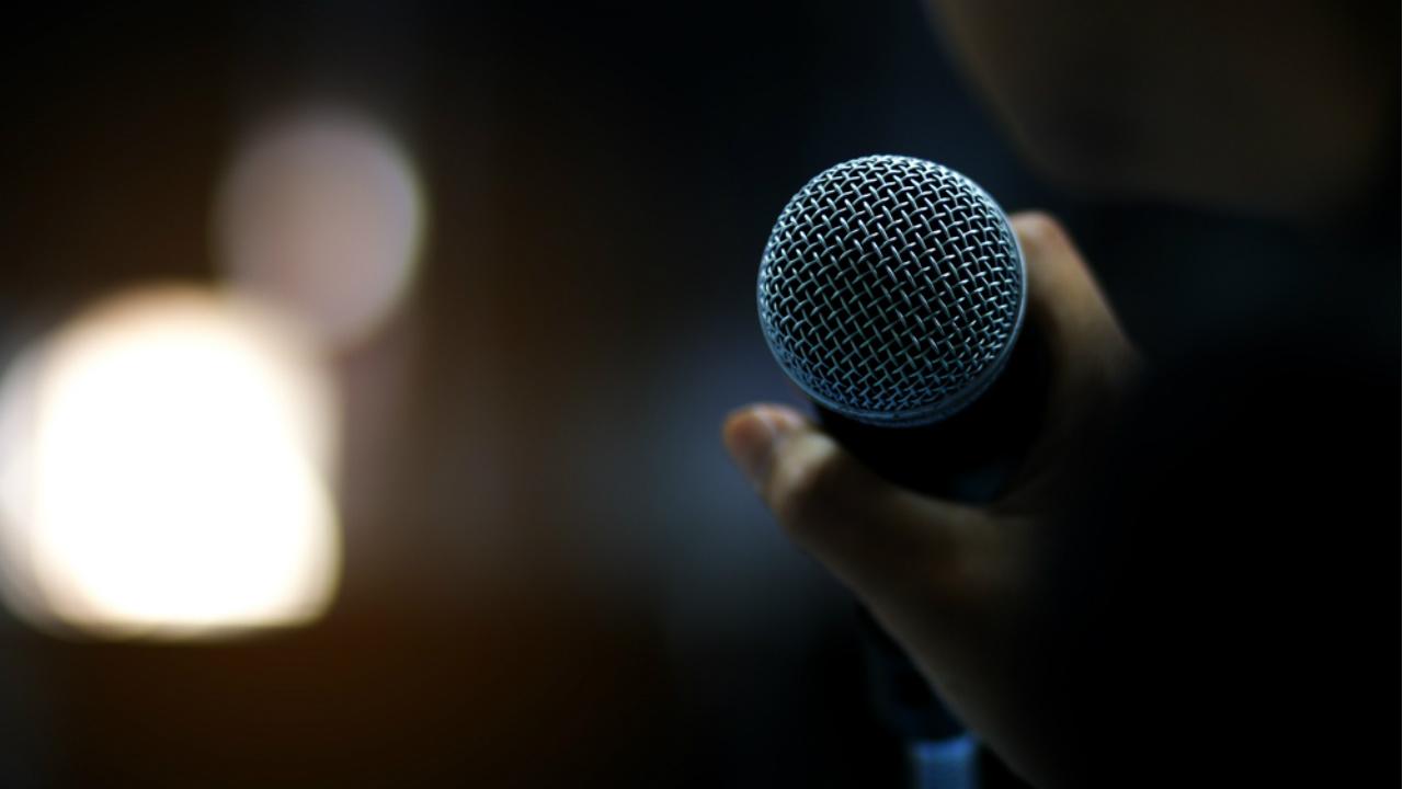 Fin de año: la importancia de hablar en público