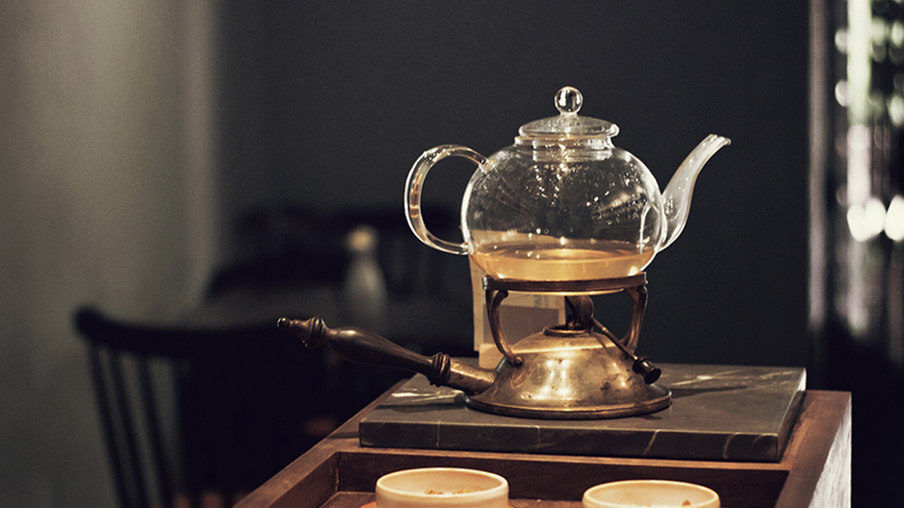 3 casas de té que visitar en la Ciudad de México