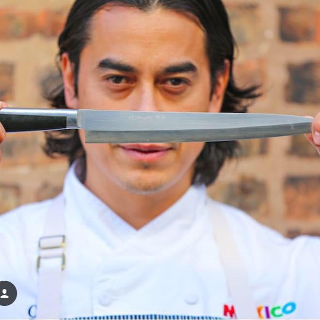 Carlos Gaytán inaugura Ha', su primer restaurante en México