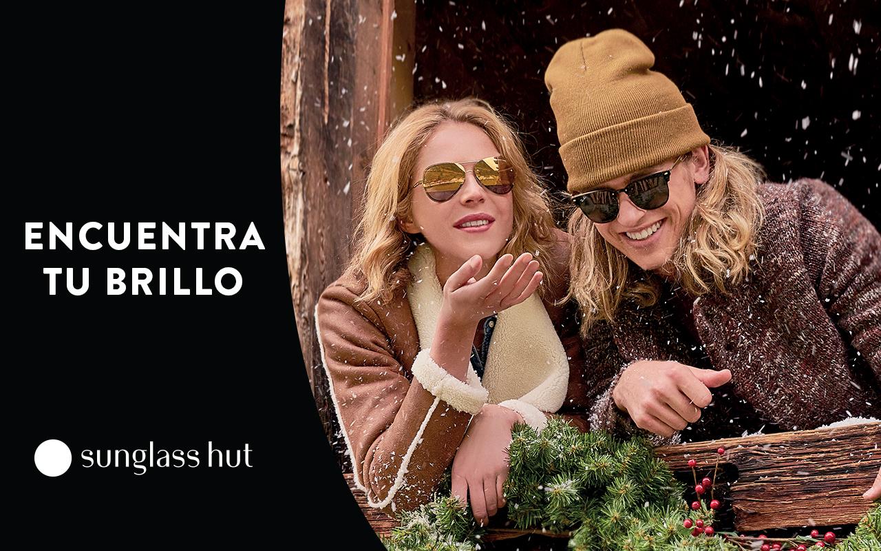 Sunglass Hut: 6 trends en gafas que están reconfigurando la moda