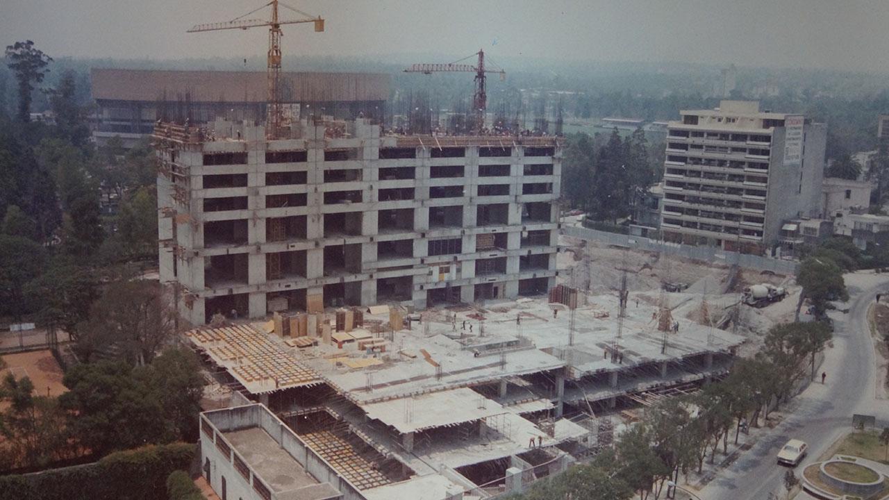 Compass Group y CIM Group invertirán 300 mdd para arrendamientos en México