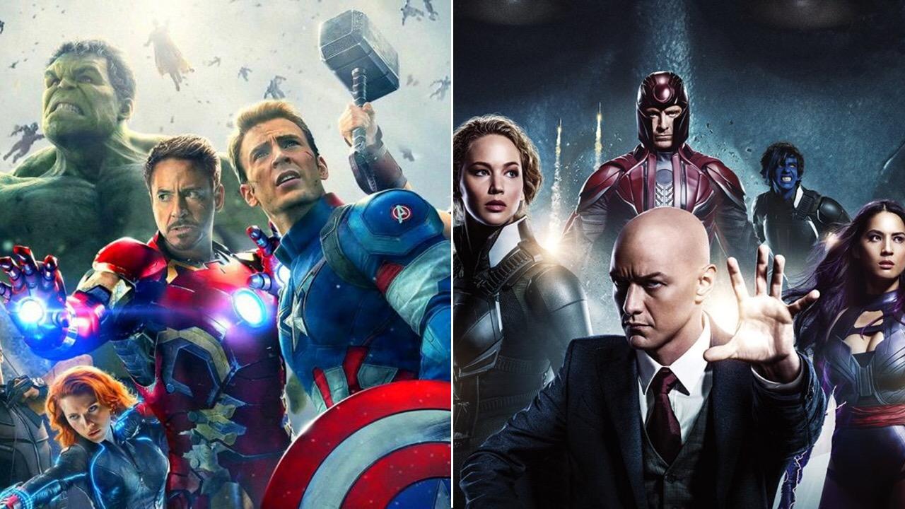 Superhéroes en cartelera y el fin del machismo