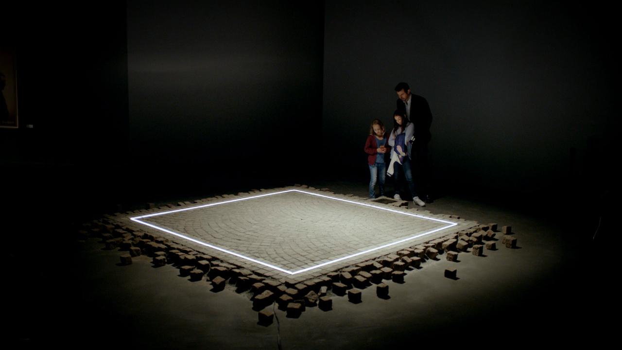 'The Square – La farsa del arte' y la disección del hombre