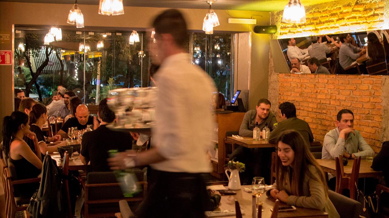 Guadalajara, donde las comidas se convierten en cenas