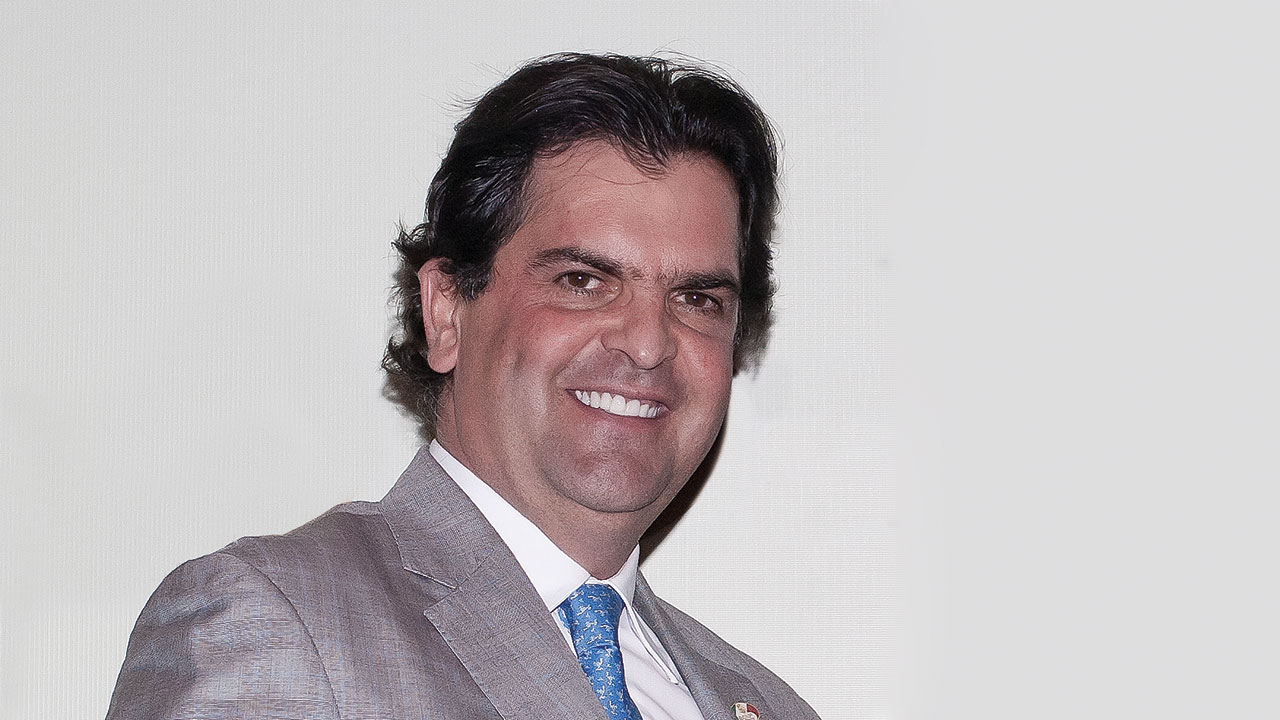 Alejandro Baillères, nuevo presidente de Palacio de Hierro y Profuturo