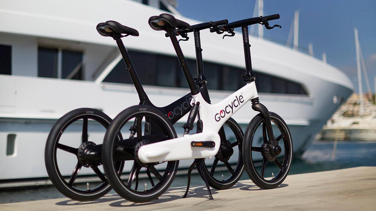 4 bicicletas sólo para conocedores