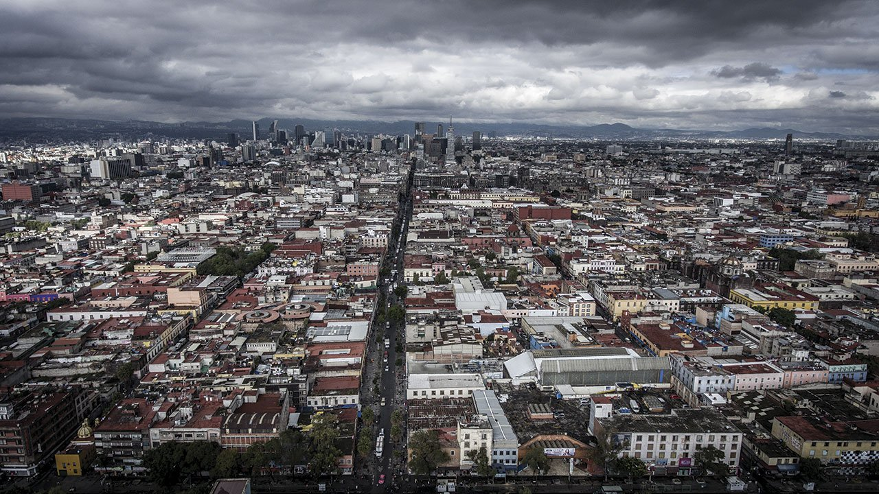Innovación judicial, la sala constitucional de la Ciudad de México