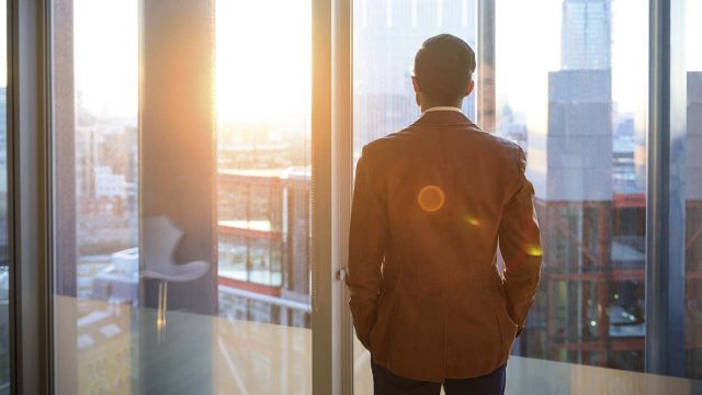 La confianza de los empresarios en la economía está en niveles récord