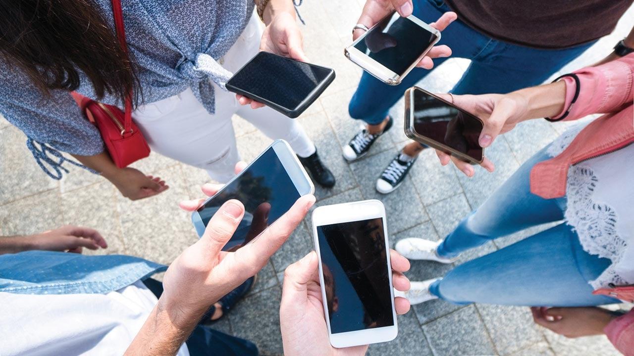 Usuarios en Twitter reportan fallas en red de Telcel