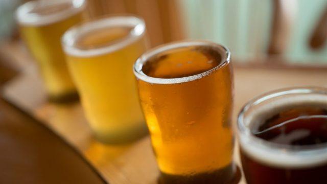 Super Bowl y cerveza