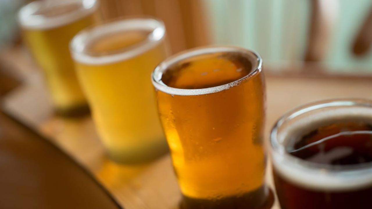 cervezas artesanales primavera
