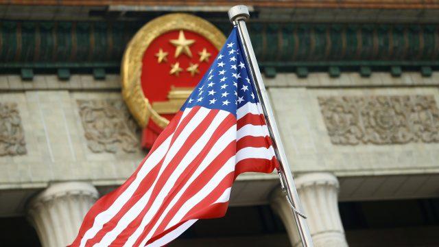 En China recomiendan desacelerar la compra de bonos de Estados Unidos