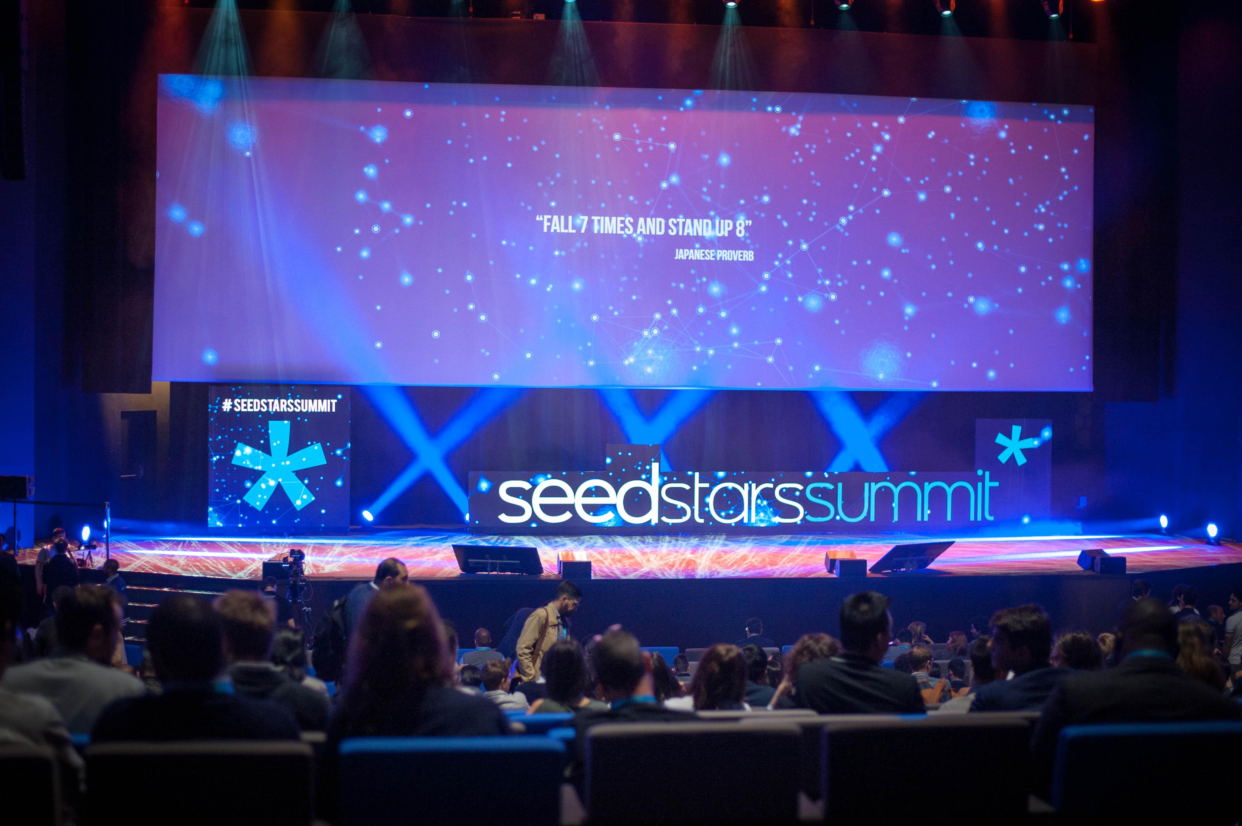 Seedstars, la aceleradora que cree en las starups de América Latina