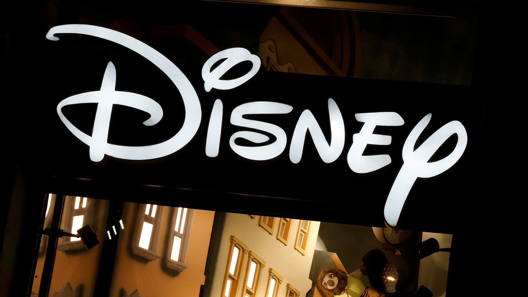 Disney presentó a Wall Street su servicio de streaming Disney+
