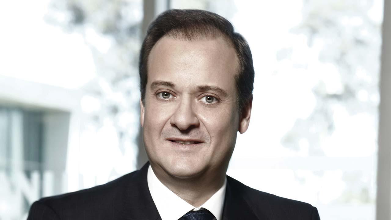 Por qué estoy en los negocios | Eugenio Madero, VP del Consejo de Rassini