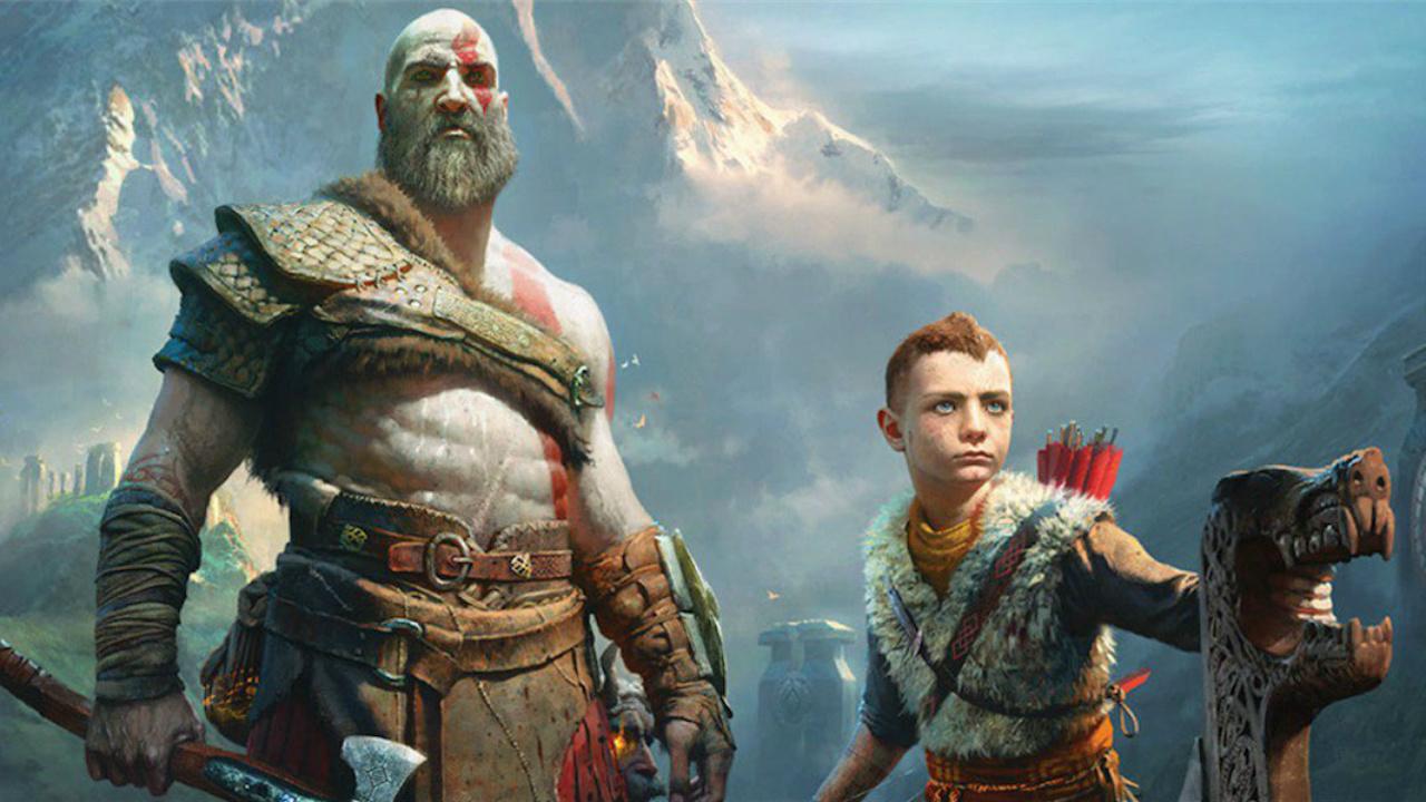 El 'Dios de la Guerra' impulsa ganancias trimestrales de Sony