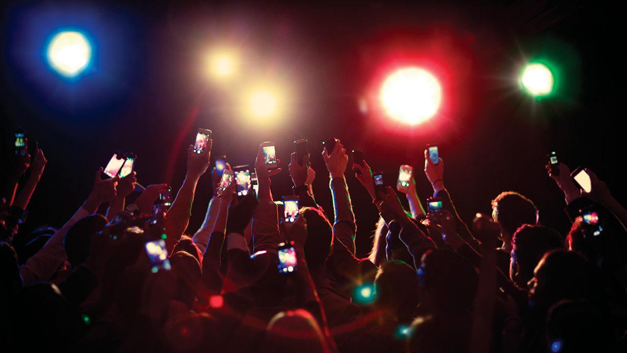 Huawei se adelanta a la competencia en inteligencia artificial móvil
