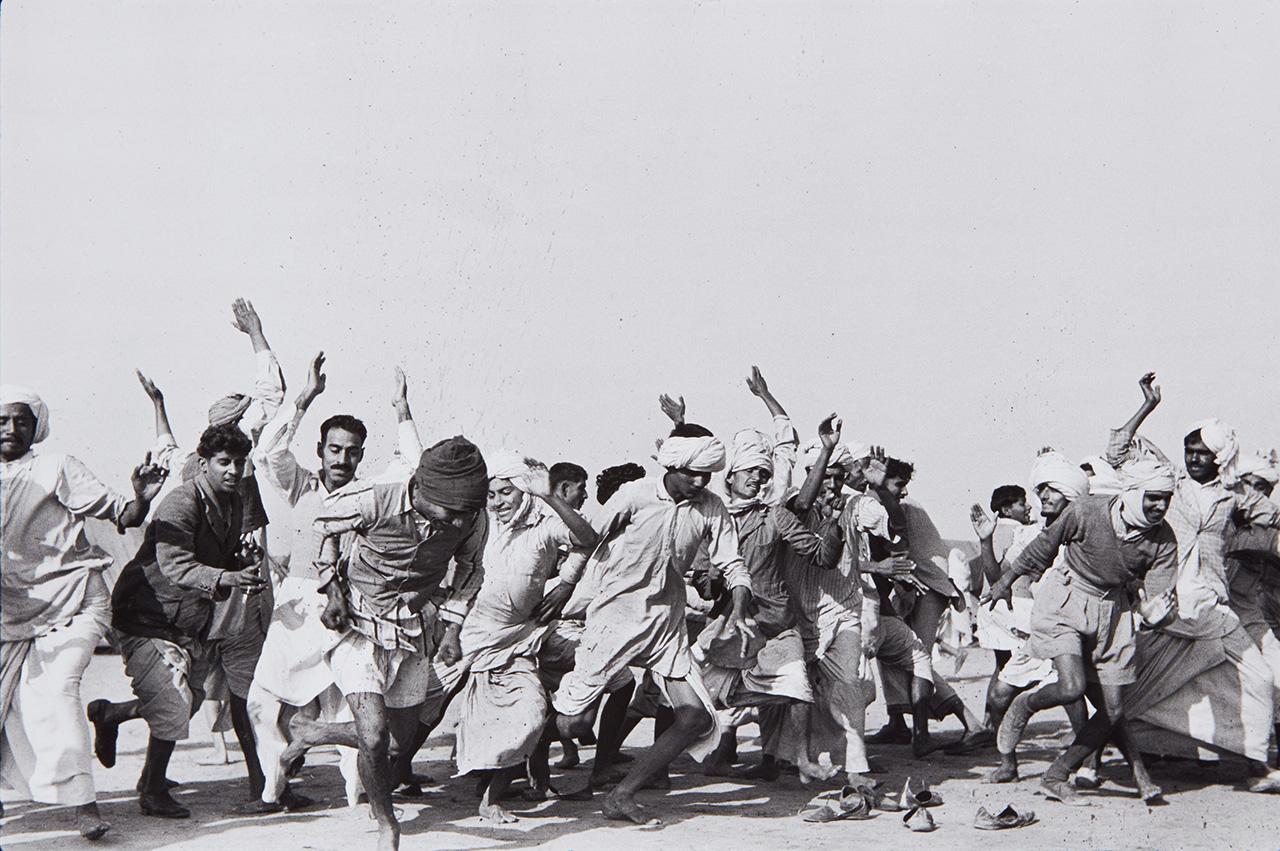 Subastan en Nueva York fotografías de Henri Cartier-Bresson