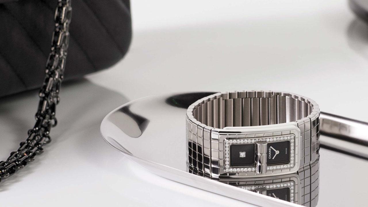 Relojes para mujer que desafían el paso del tiempo