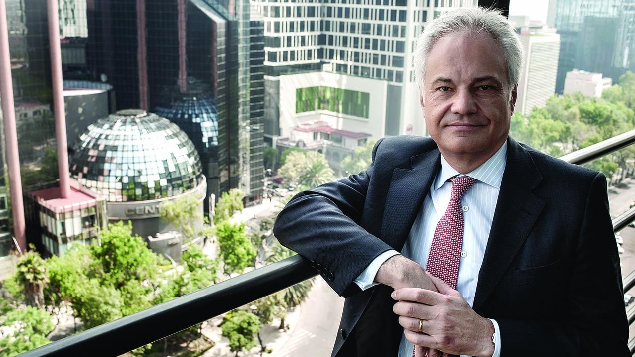 Por qué estoy en los negocios | Héctor Lagos Dondé, presidente de Monex
