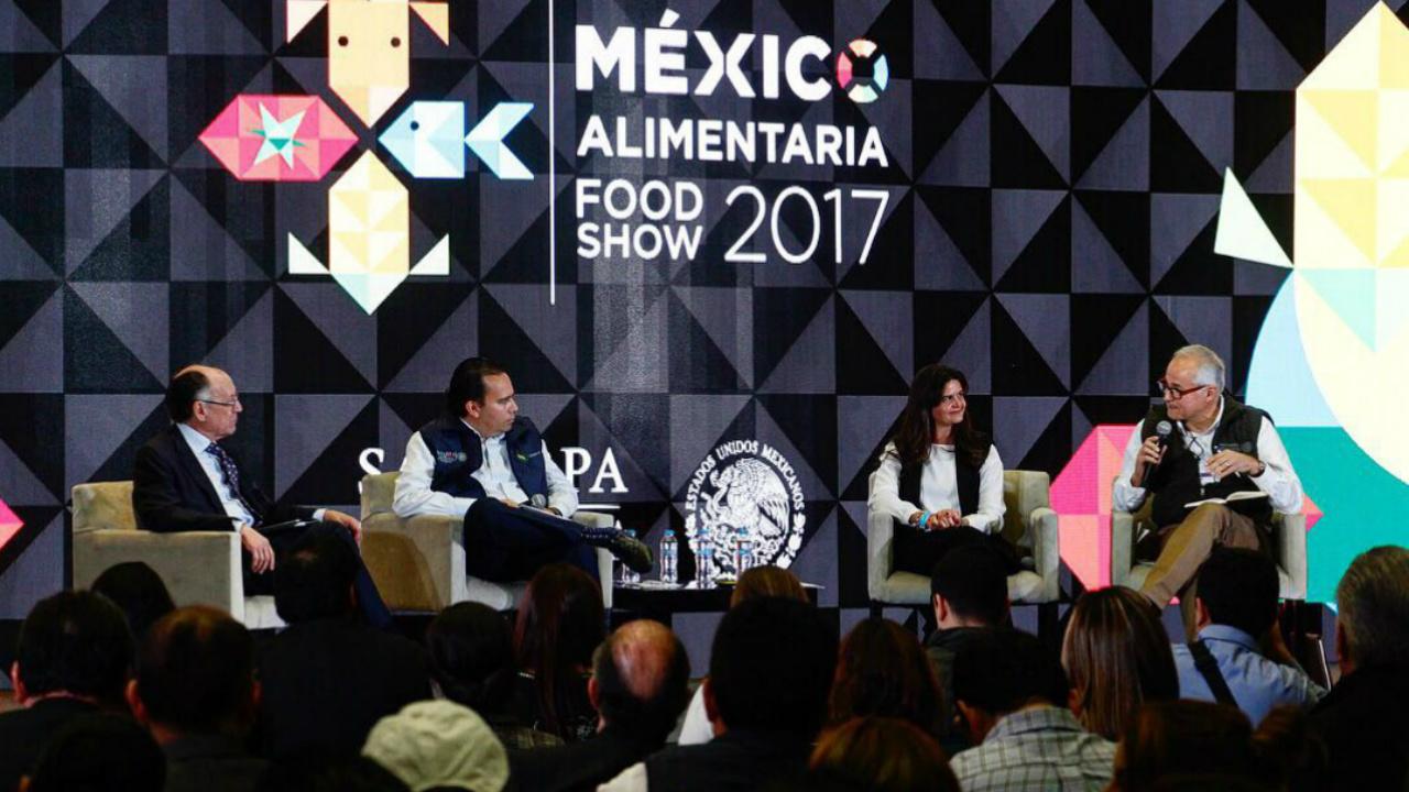 Cerveceros de México en México Alimentaria 2017