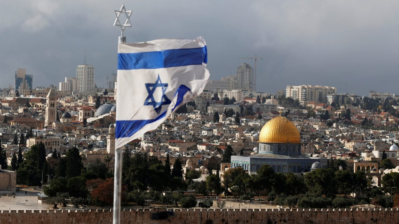 Israel vuelve al confinamiento ante el descontrol de la pandemia de Covid-19