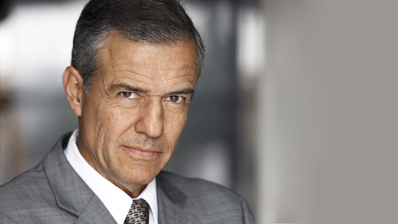 Por qué estoy en los negocios | Jorge Barbará Morfín, director de Grupo Helvex