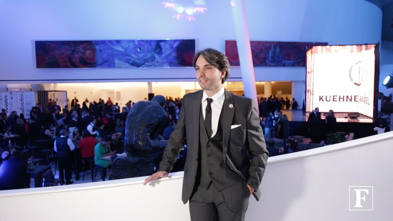 Kuehne + Nagel celebra 50 años de presencia en México