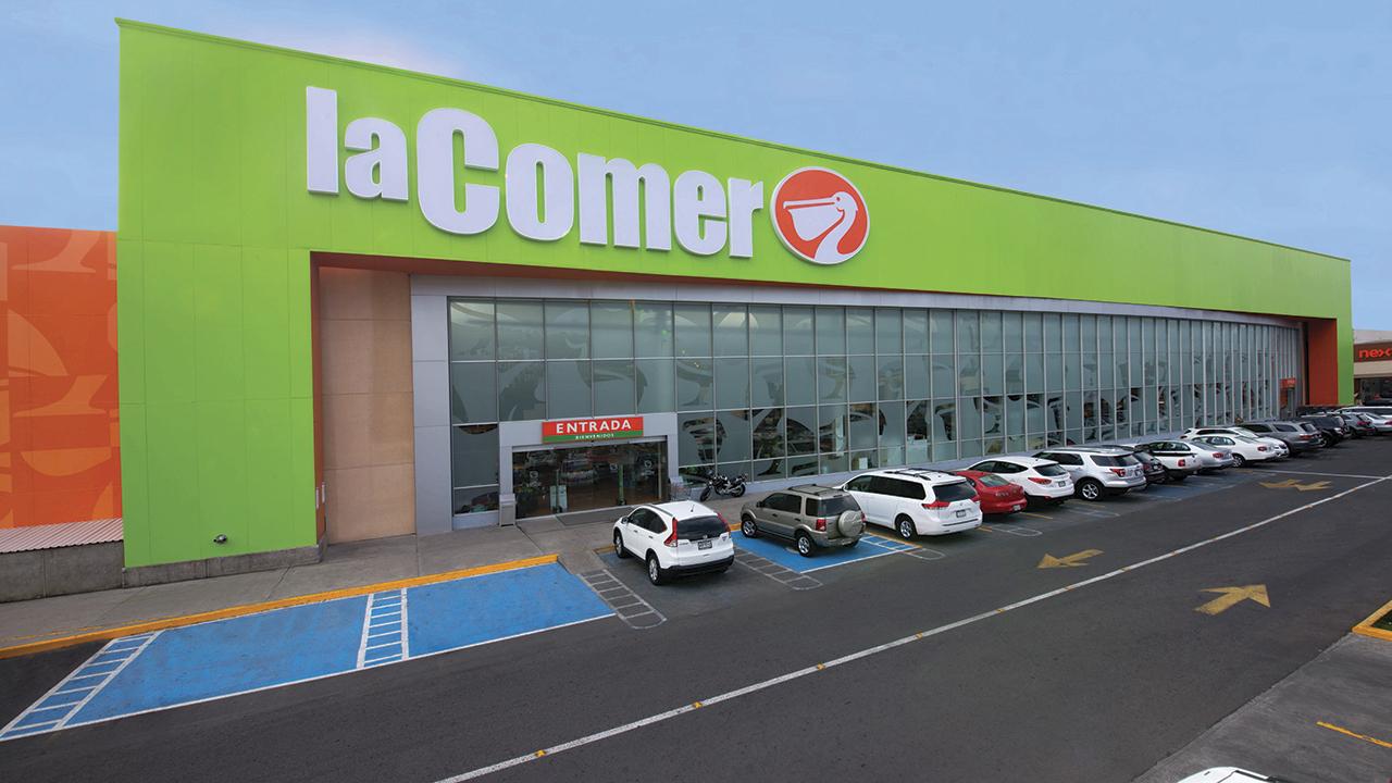 La Comer llega a Puebla con inversión de 480 millones de pesos