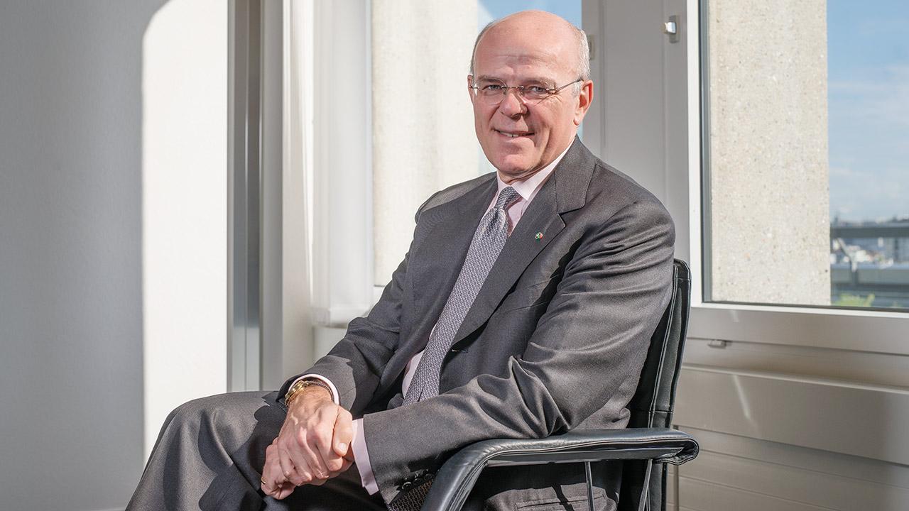 Zurich busca duplicar su participación de mercado en México para 2021