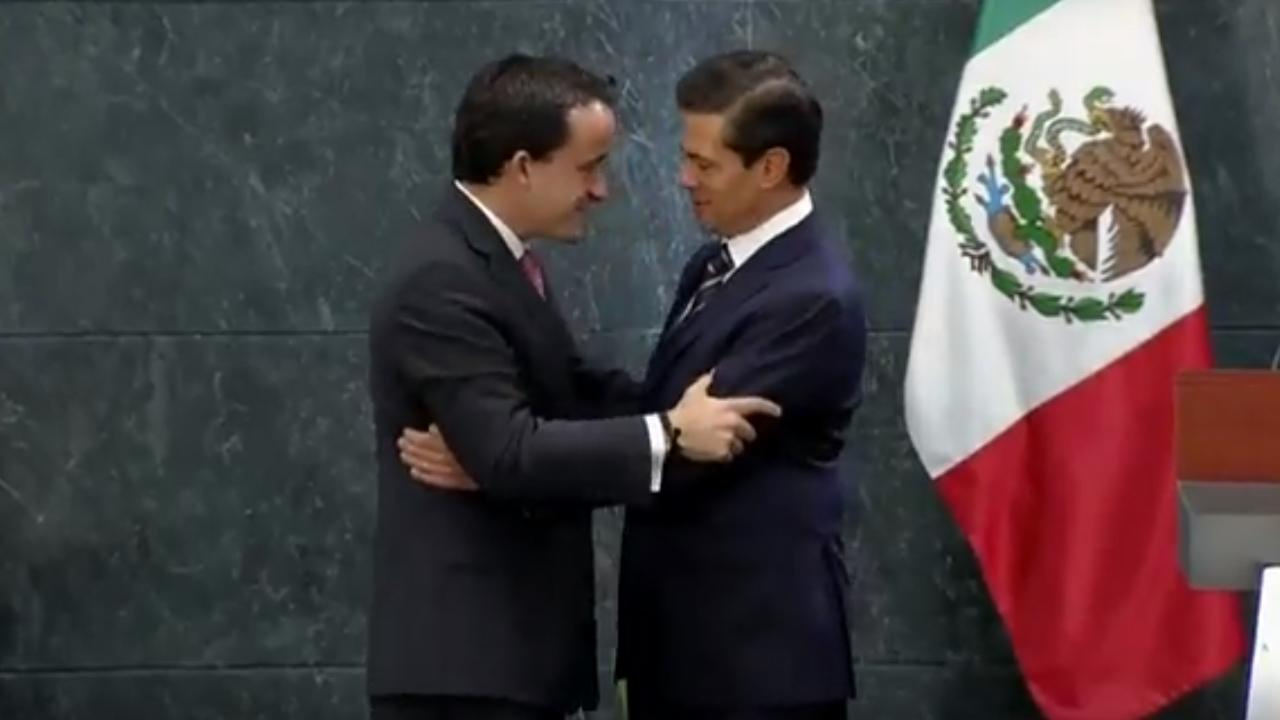 Mikel Arriola renuncia al IMSS para buscar la jefatura de la CDMX