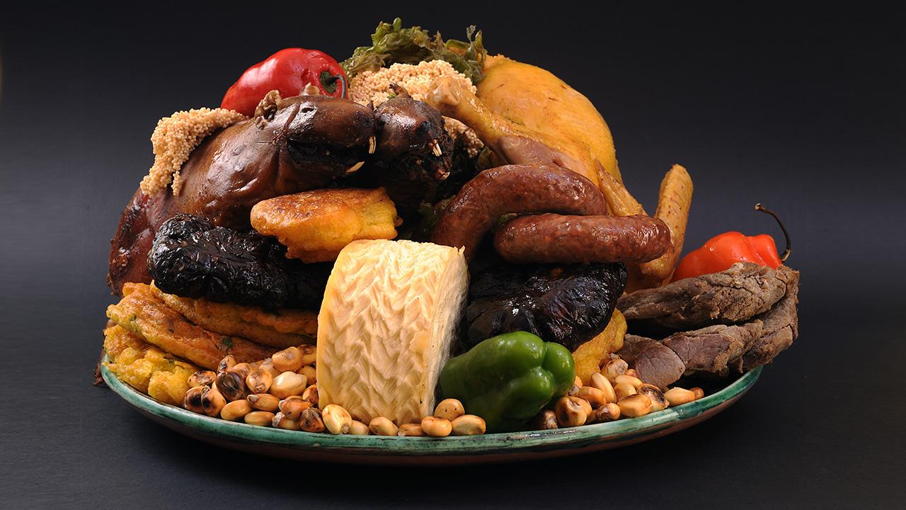 3 deliciosos platillos peruanos que debes probar