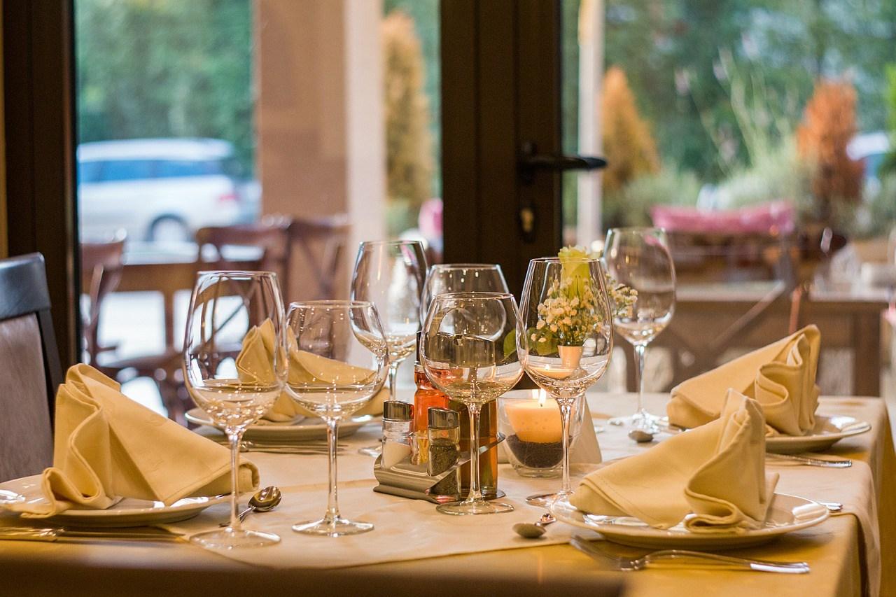 6 viejas reglas del fine dining que puedes ir olvidando