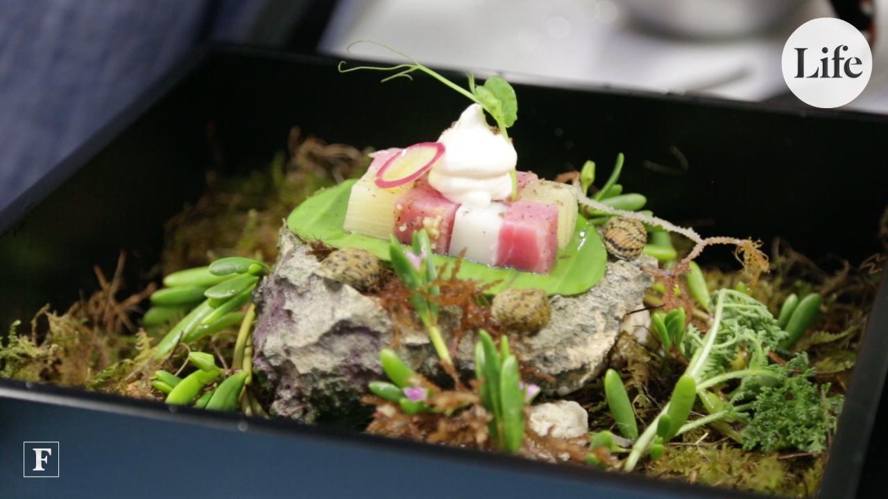 El concepto gastronómico de Carlos Gaytán aterriza en Xcaret