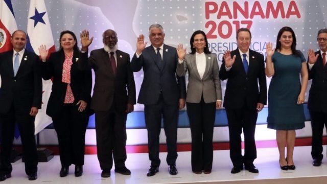 El canciller dominicano viaja a Panamá para una reunión del SICA