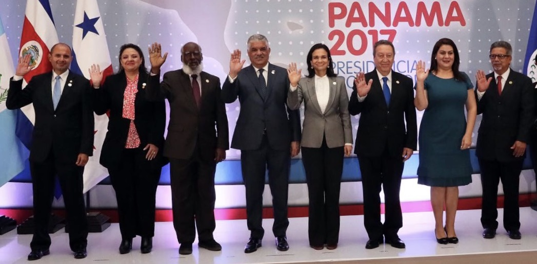 Firma entre SICA y España fortalecerá a Centroamérica