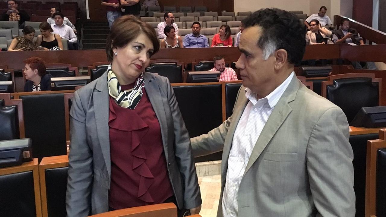 Sujetos armados asesinan a diputado del PRD en Jalisco