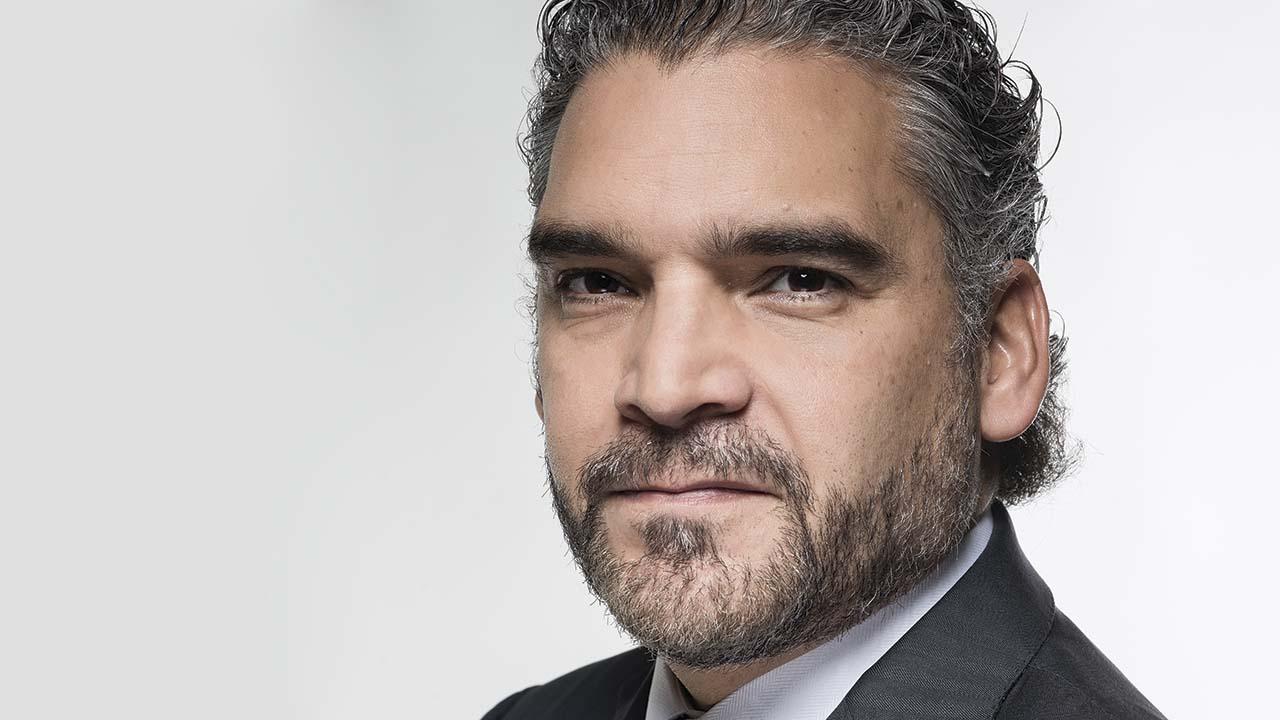 Por qué estoy en los negocios | Sergio Leal, CEO de Inmobiliaria Vinte